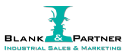 Blank & Partner - Industrial Sales & Marketing